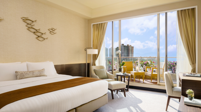 promotion offers hong kong gold coast hotel